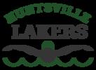 Huntsville Lakers Logo