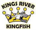 Kings River Kingfish Logo