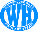 Woodbrooke Hills Logo