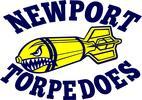 Newport Torpedoes Logo