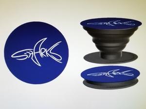 Shark Pop Socket