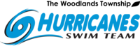 Woodlands Hurricanes Logo