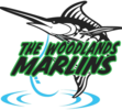Woodlands Marlins Logo