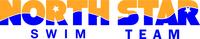 North Star Swim Team Logo