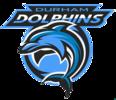 Durham Dolphins Logo