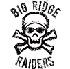 Big Ridge Raiders Logo
