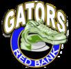 Red Bank Gators Logo