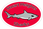Stuart Heights Swim Team Logo