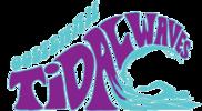 Ooltewah Tidal Waves Logo