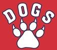 Waterdogs Swim Team Logo