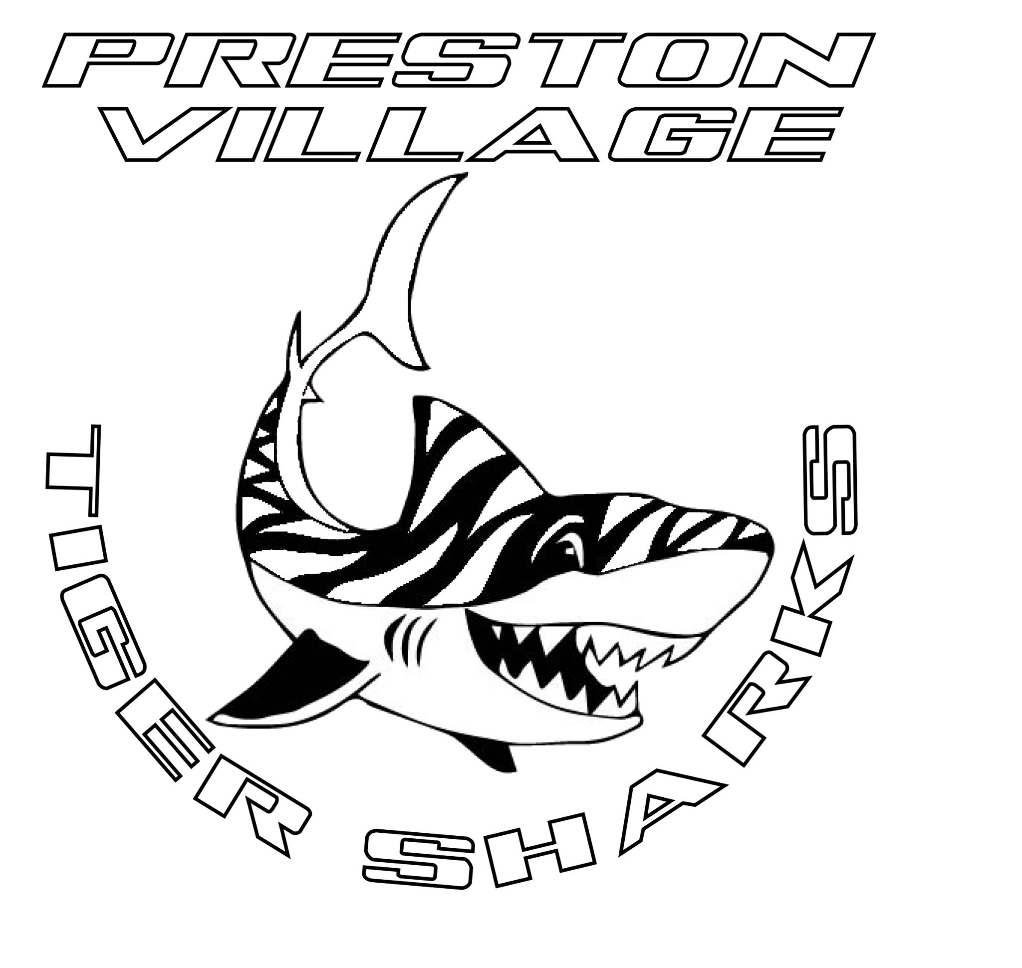 Preston Village Tiger Sharks