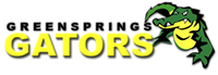 Greensprings West Logo