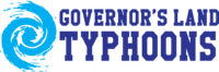 Governor's Land Typhoons Logo