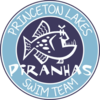 Princeton Lakes Swim Team Logo