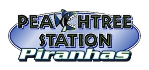 Peachtree_station_piranhas_logo