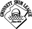 Gwinnett County Swim League Logo