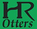 High River Otter Logo