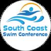 South Coast Swim Conference Logo
