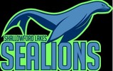 Shallowford Lakes Sea Lions Logo