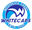 Woodneath Whitecaps Swim Team Logo