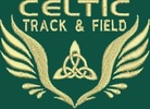 Dublin Jerome Track & Field Logo