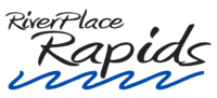 River Place Rapids Logo