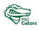 Plymouth Swim Club Gators Logo