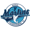 Massad YMCA Marlins Logo