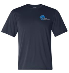 Men's Champion Double Dry Performance T-Shirt
