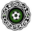Celtic Men's Soccer Logo