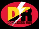 Donaldson Run Dive Team Logo