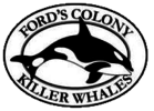 Ford's Colony Logo