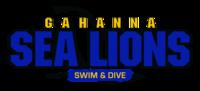 Gahanna Sea Lions Logo