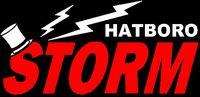 Hatboro Storm Swim Team Logo