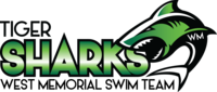 West Memorial Tiger Sharks Logo