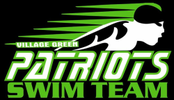 Village Green Patriots Logo