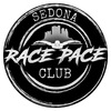 Sedona Race Pace Club Logo