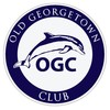Old Georgetown Club Swim and Dive Logo