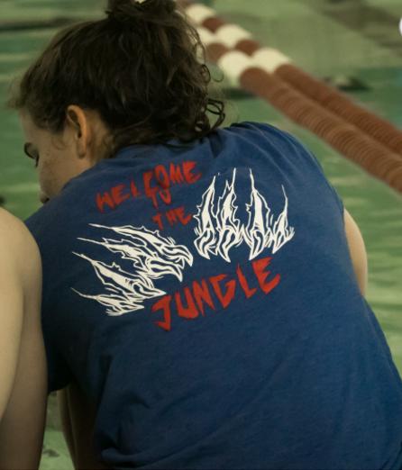PRHS Swim and Dive