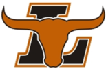 Lanier Swim and Dive Logo