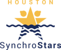 Houston SynchroStars Logo