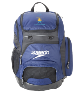 Coaches' Team Backpack