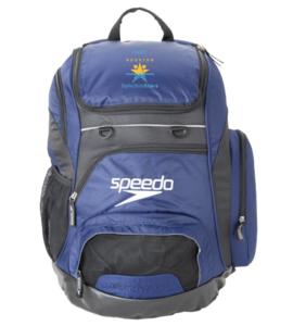 Team Backpack 2020