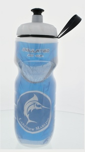 Polar Bottle* Custom Lakeview Marlins 20 oz.