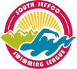 South Jeffco Swim League Logo