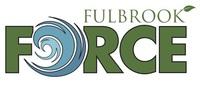 Fulbrook Force Swim Team Logo