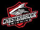 Chesterbrook Tiger Sharks Logo