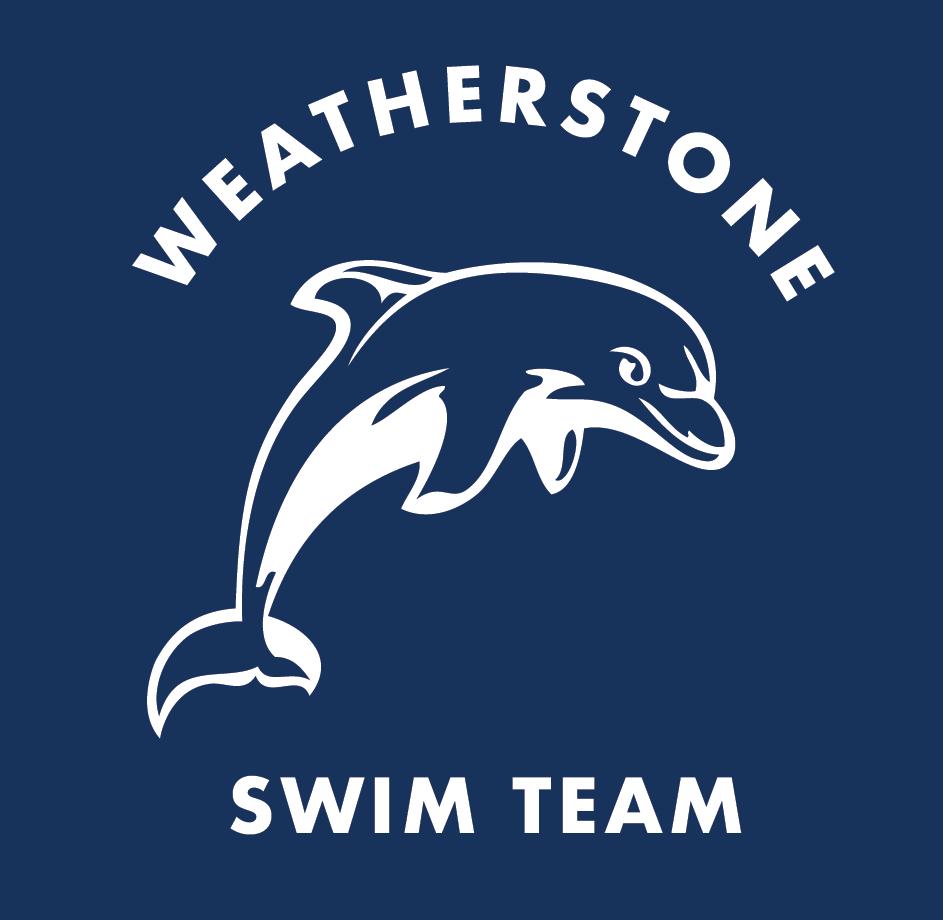 Weatherstone Dolphins Logo