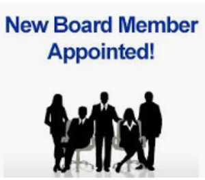 I won't have to join the parent board!