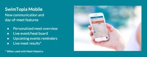 SwimTopia  in your app store
